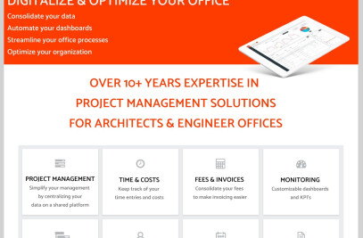 ArchX Software - Mange your office