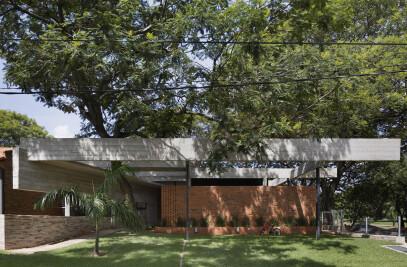 Housing Project Los Mangos