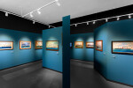 The Coeclerici Gallery - Galata Maritime Museum, Genoa, Italy. Project: Studio ARCHH Lorenzo Agnese, Giovanni Guerrieri