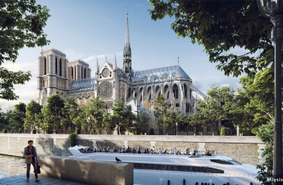 Notre Dame Miysis Concept