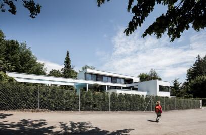 Villa Scheller-Lange