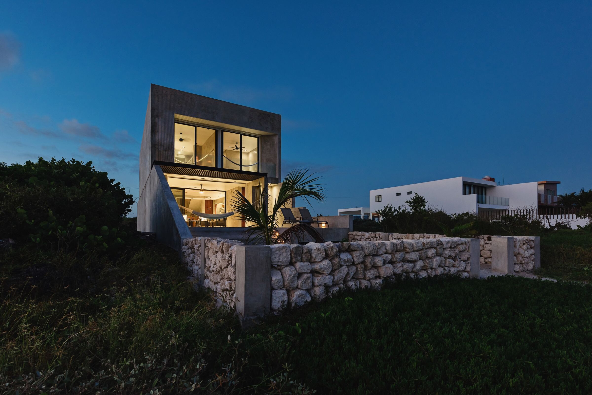Casa Chuburná