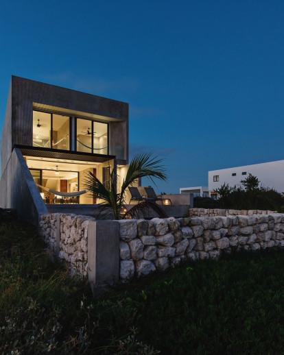 Casa Chuburná | Enrique Cabrera Arquitecto | Archello