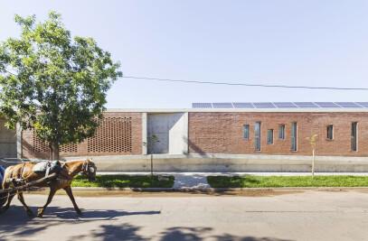 Defensoría Zonal N°2 - Barrio Schneider