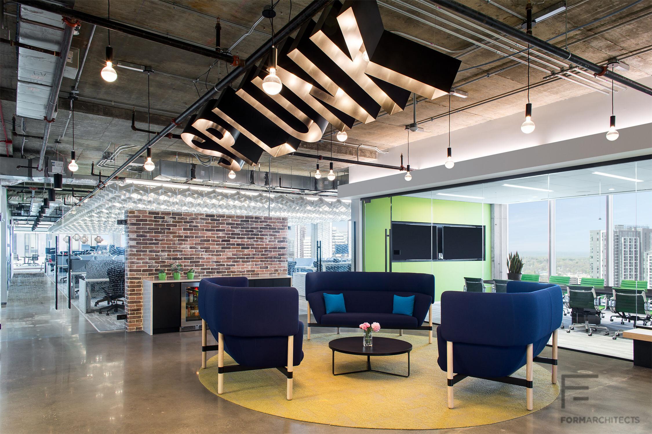 Splunk Offices