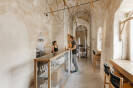Ai Maestri Rooms & Cafe in Matera