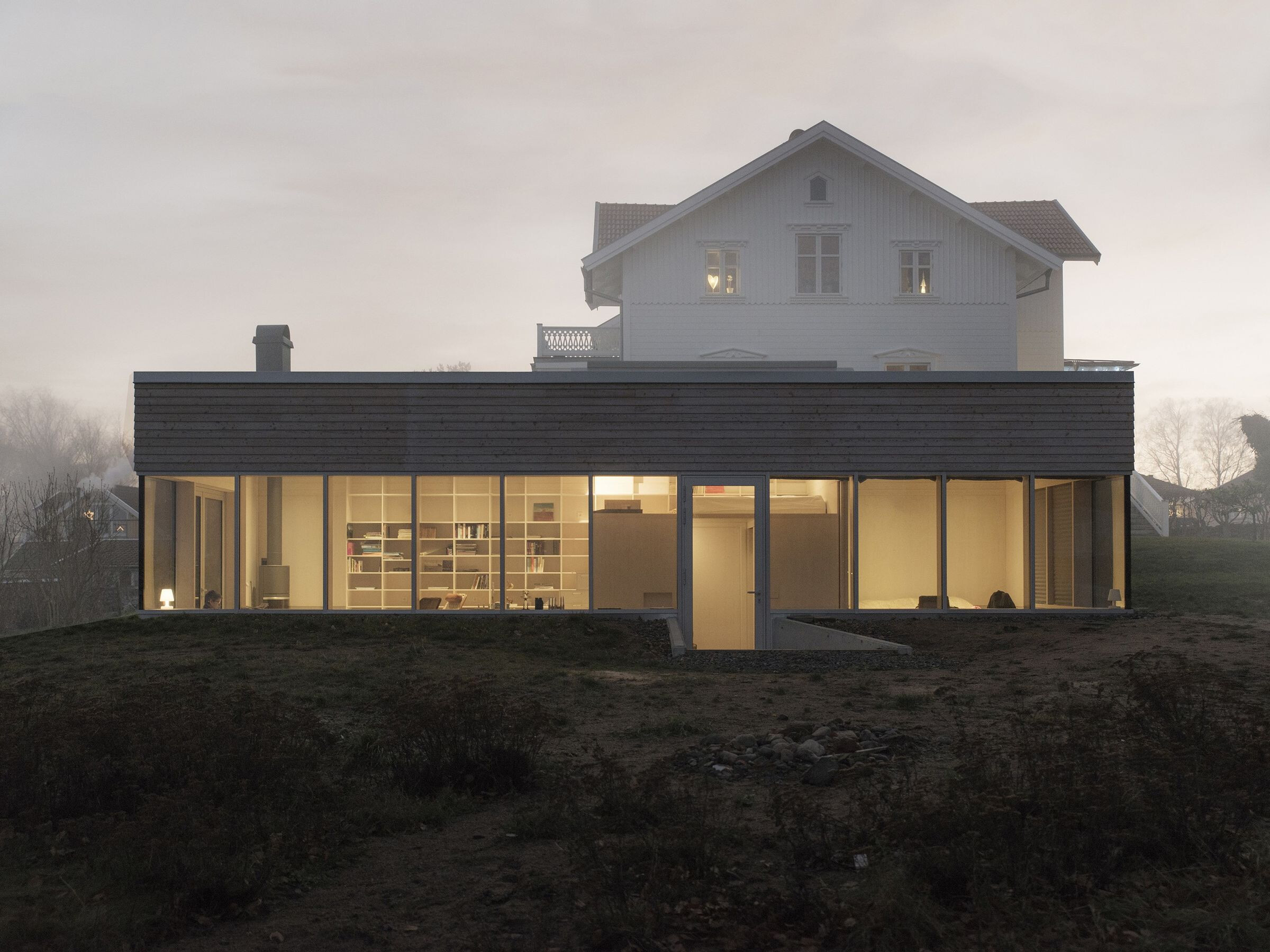 Enen house