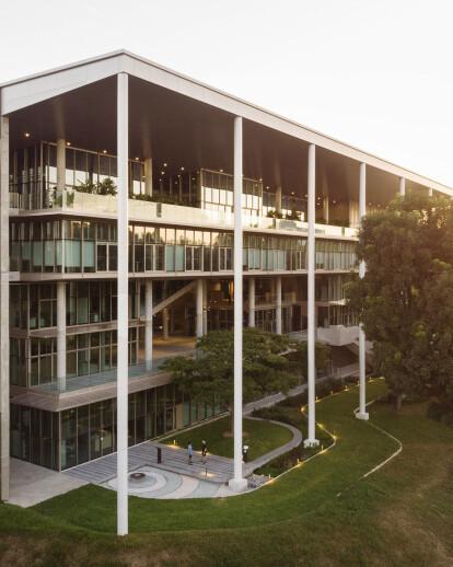 National University of Singapore School of Design
