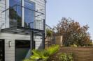 San Francisco Urban Garden
