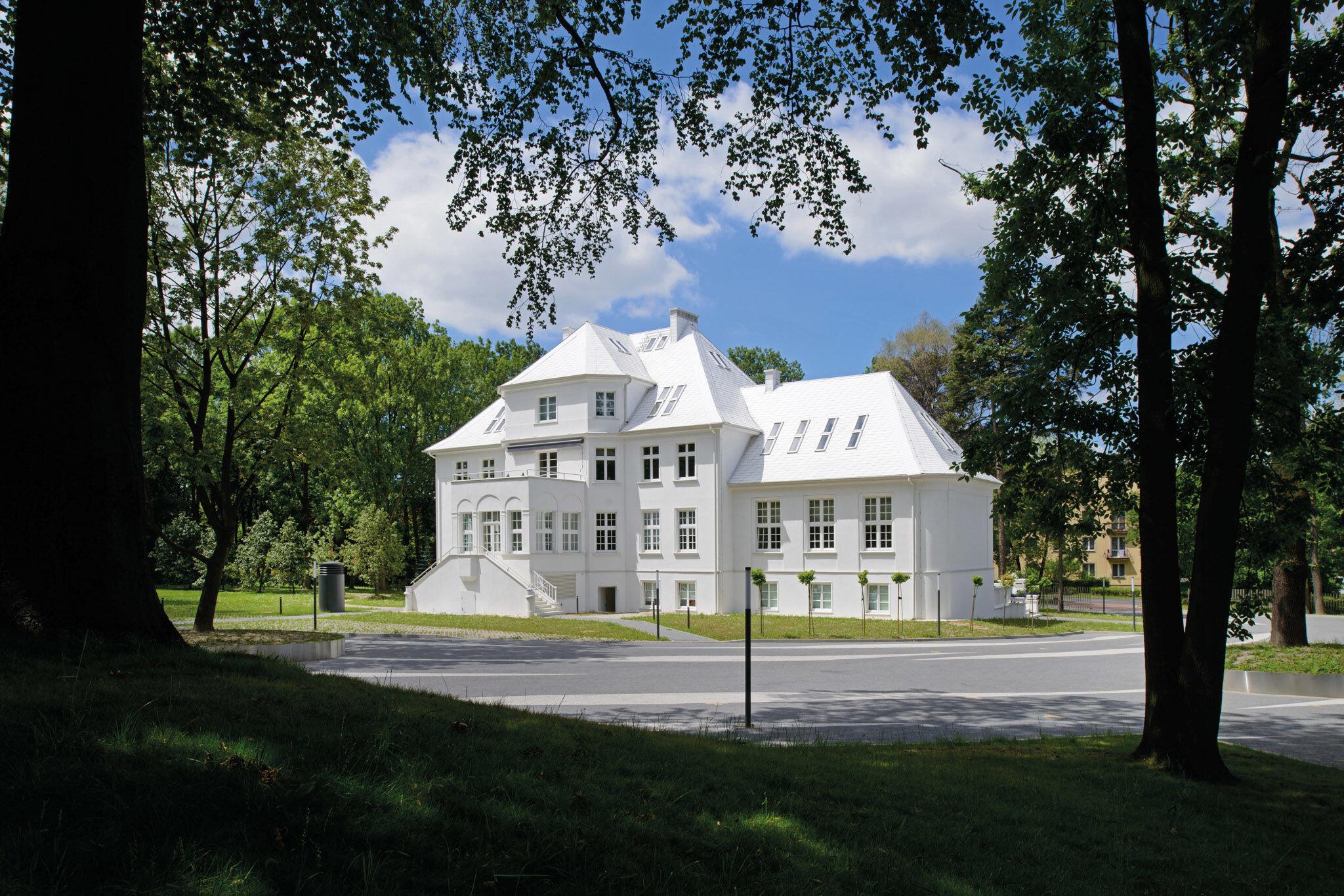 Neumann's Villa