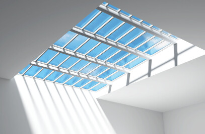 Skylights Step Longlight