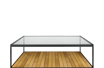 GARDEN MOORE COFFEE TABLE