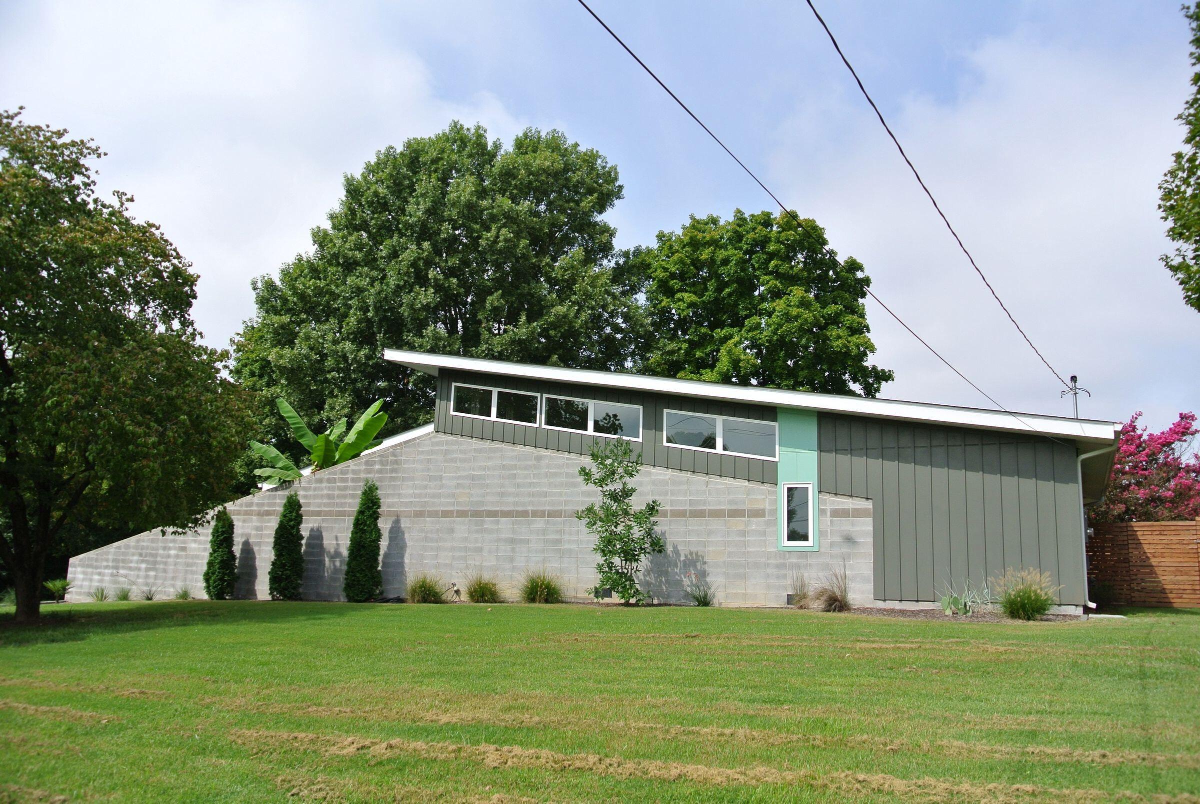 Ahlbrandt Residence