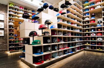 Hat Club Soho