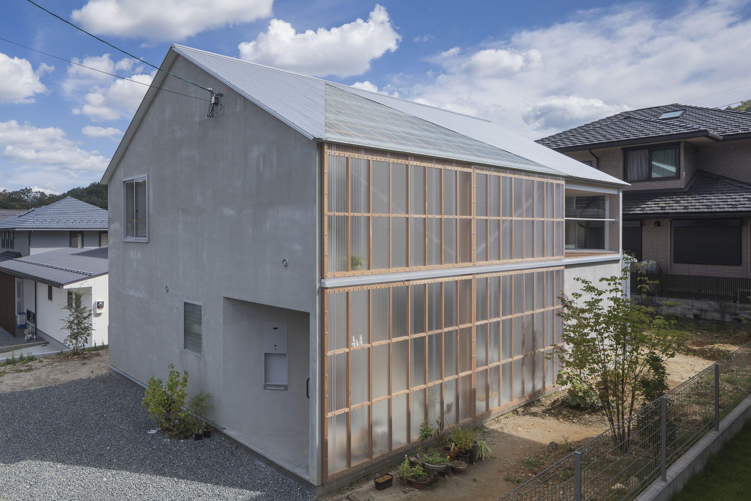 House in Sonobe