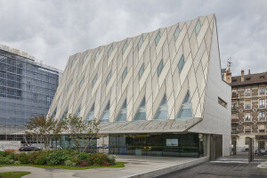 Museum of Ethnography MEG