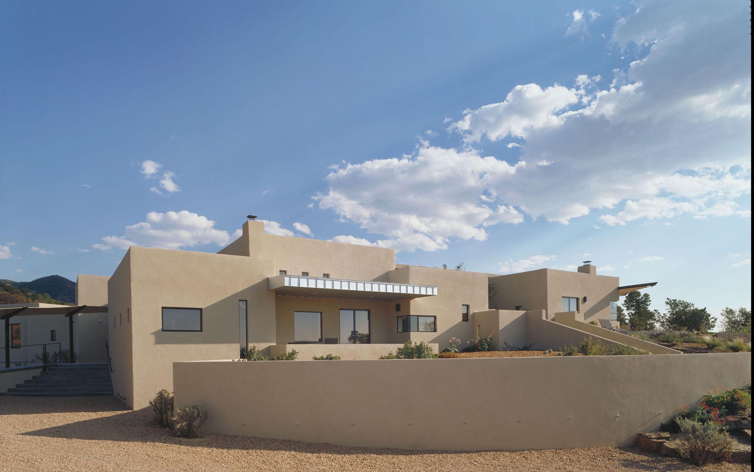 Burnside Residence