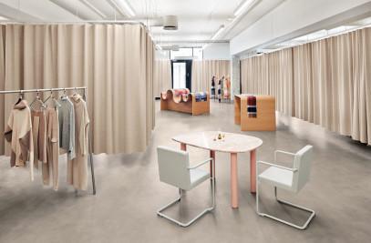Digital Retail for Holzweiler