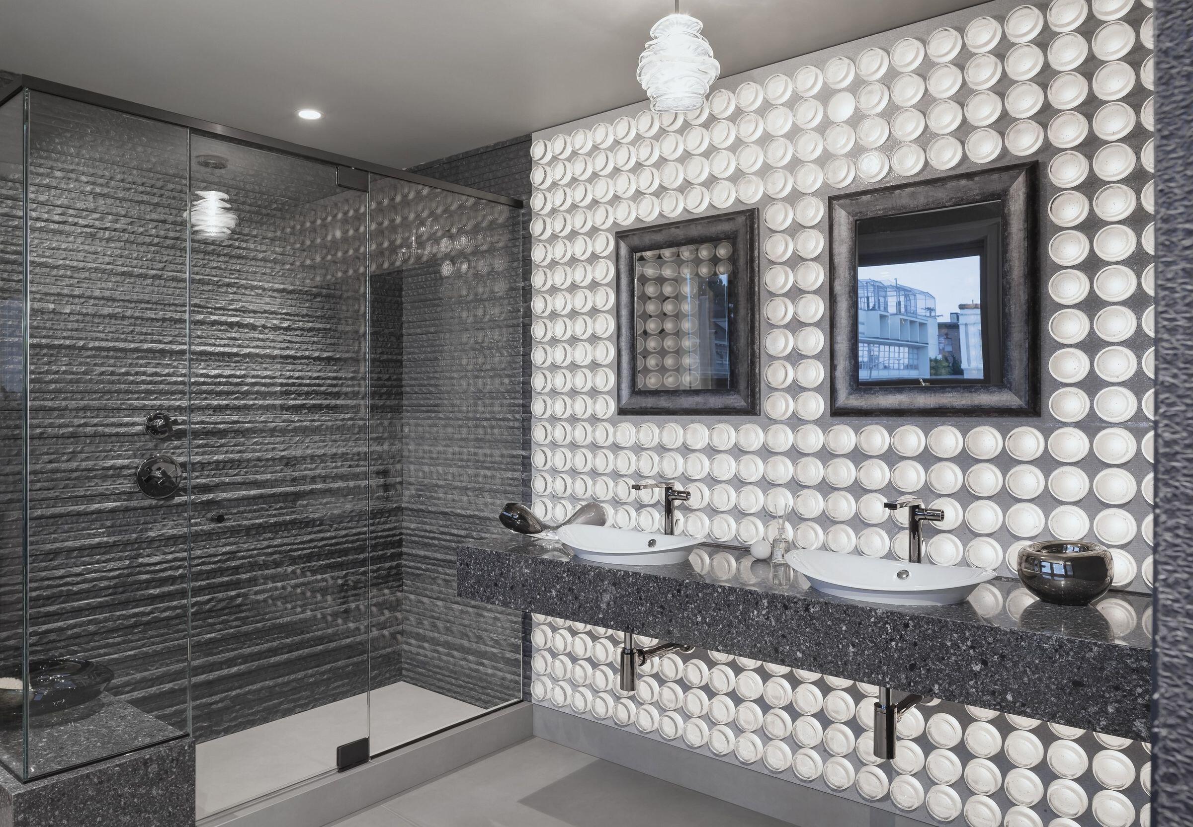 A Thousand Watt Bathroom