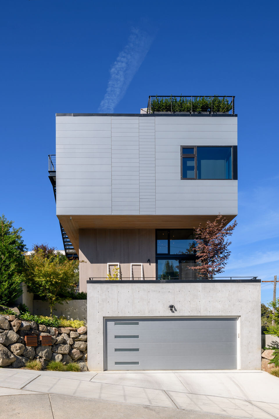 Stack House