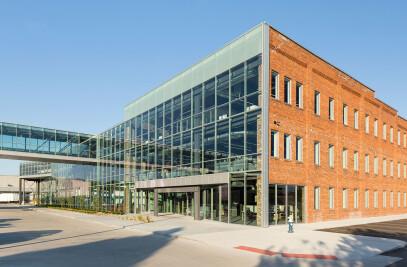 HNI Corporate Headquarters