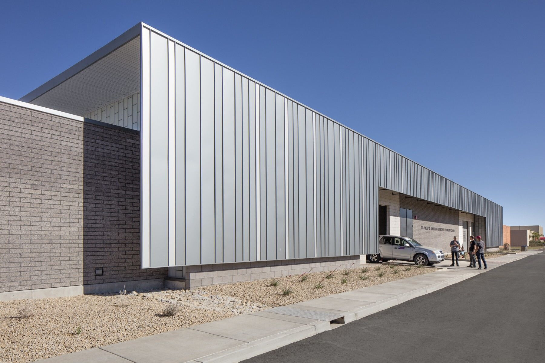 Glendale Community College Automotive Technology C