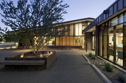 Helen Drake Senior Center