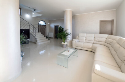 Three-storey Villa