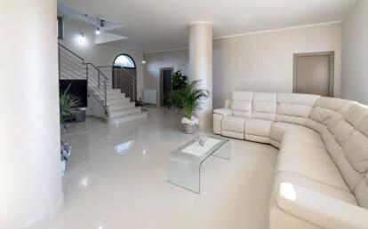 Private Villa, Catanzaro, Italy