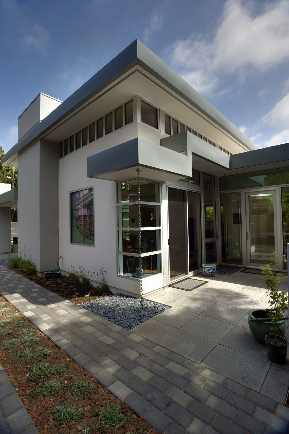 Lowell Residence