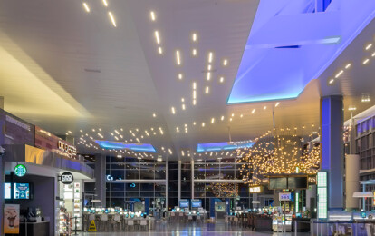 JLC-Tech | Linear LED Lighting