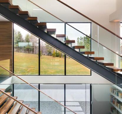 Series 600 Window Wall