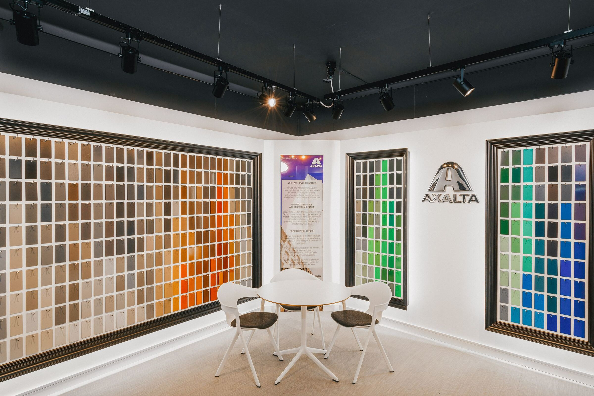 Colour Experience Room London