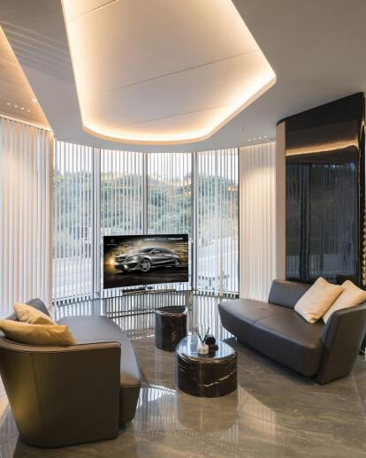Gelecek Automotive Executive Office