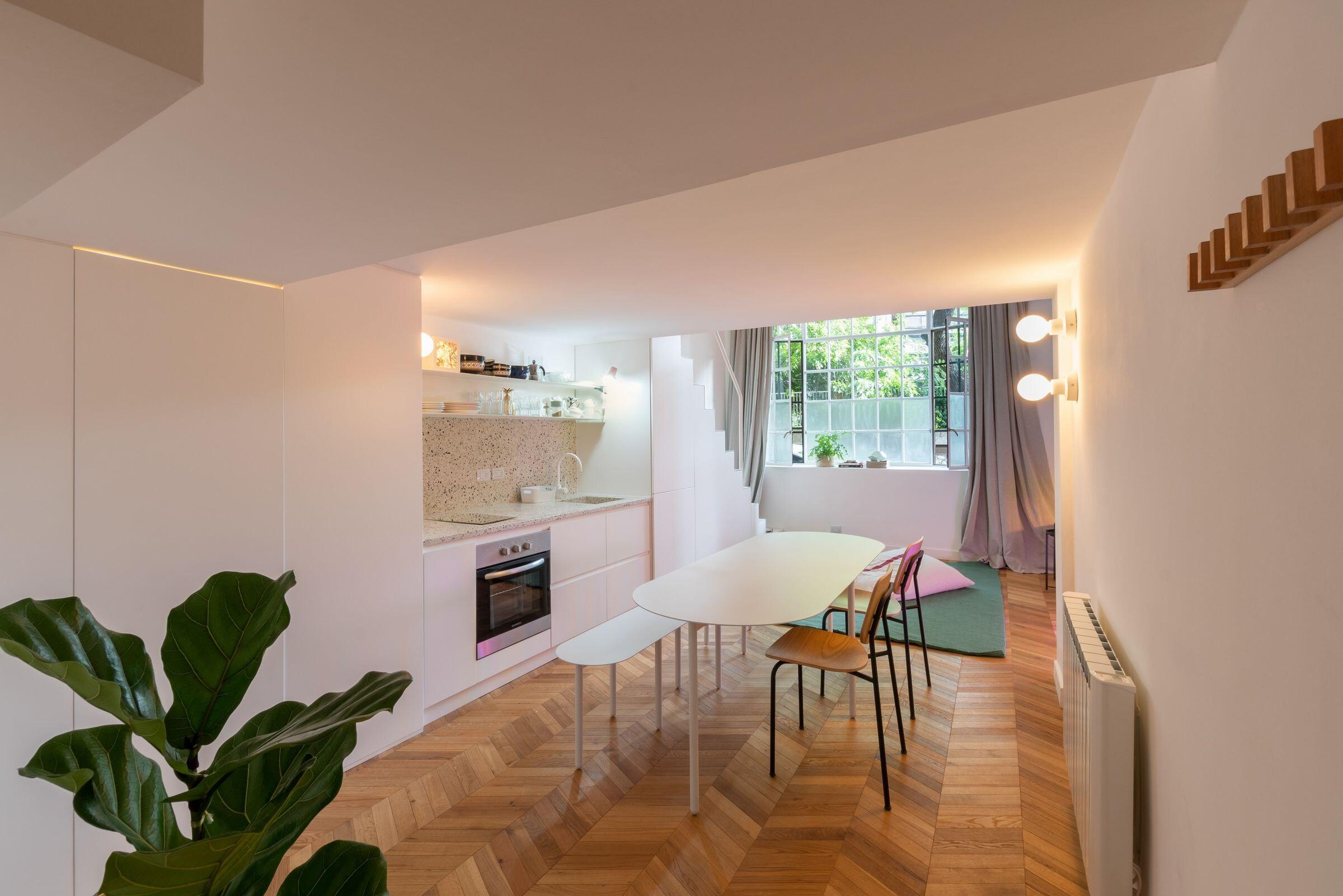 Apartamento Estudio Seguí
