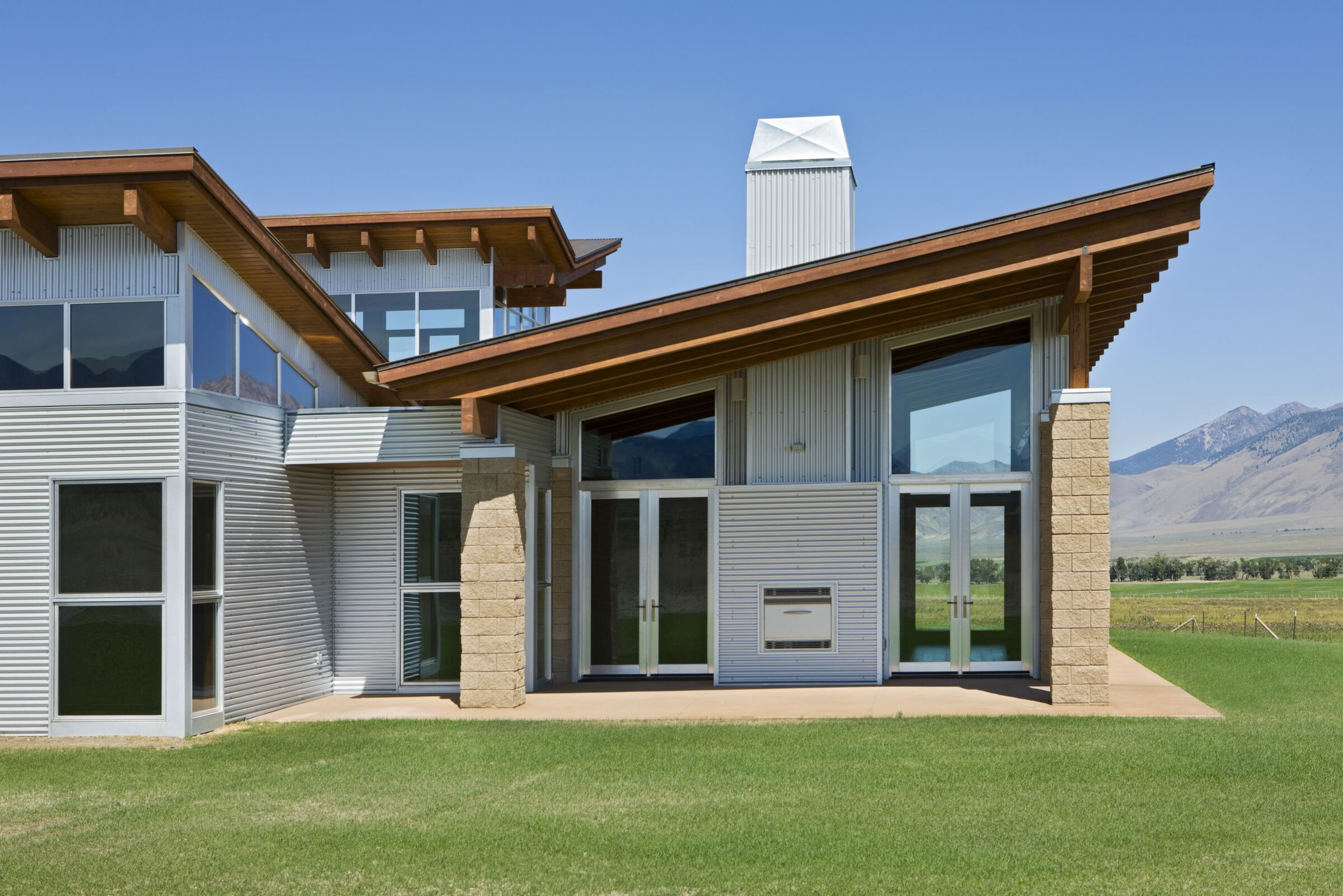Double Helix Ranch