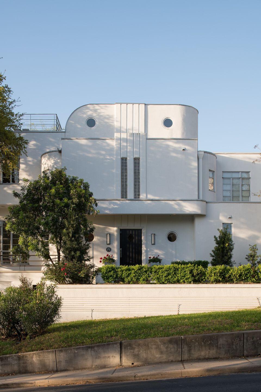 The Bohn House