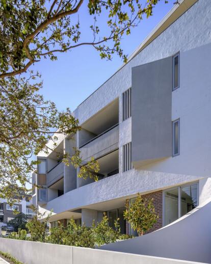 Cremorne Apartments
