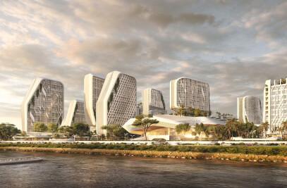 Karle Town Centre Masterplan