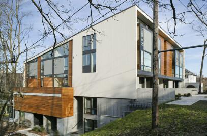 The Lair Condominiums