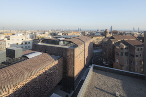 Sant Pau Hospital'S Research Institute In Barcelon