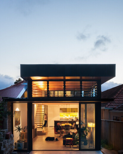 SPLICE HOUSE