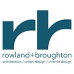 Rowland+Broughton Architecture and Urban Design