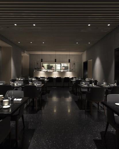 J - Contemporary Japanese Restaurant