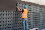 Defender - construction site