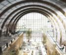 S. Pellegrino Flagship Factory - proposal