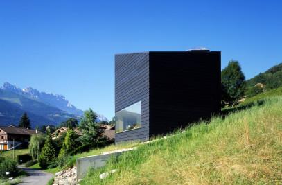 Maison Les Neyres