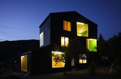Maison Favre