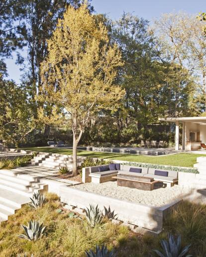 Oakdell Residence