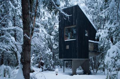 Cabin Shangrila